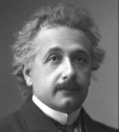 Albert Einstein - Magnacares PEMF Therapy