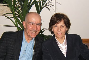 Erdal's Mother and Father 2014 - History of Magnacares